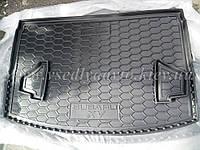 Коврик в багажник для SUBARU XV с 2017 г. (Avto-gumm) полиуретан