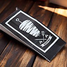 Упаковка бумажная для шаурмы 500Ф