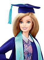 Кукла Барби выпускной день в наряде выпускницы Barbie Graduation Day Fashion Doll