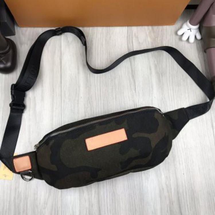 f45b054fbcdc Молодежная мужская сумка бананка Supreme хаки текстиль поясная унисекс на  пояс Суприм люкс реплика