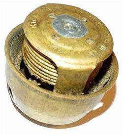 Термостат МТЗ ТС-109 - 1306100