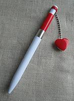 """Ручка с магнитиком """" Сердце\Сердечко"""""""