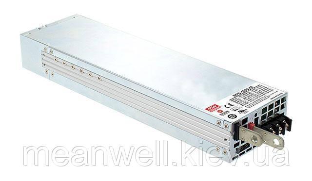 RPB-1600-48 Зарядное устройство для свинцово-кислотных и литий-ионных аккумуляторов 1584Вт 57.6В Mean Well