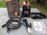 Сварочный аппарат инверторный Искра ММА-306D IGBT, фото 6