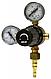 Редуктор KRASS углекислотный УР 6 mini малогабаритный 2117612 КРАСС, фото 2