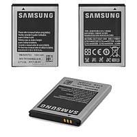 Батарея (акб, аккумулятор) EB454357VU для телефонов Samsung S5300 Pocket, 1200 mAh, оригинал