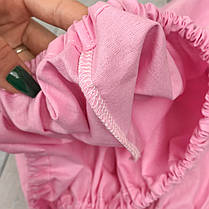 """Детское постельное белье в кроватку """"Flamingo Love"""", фото 3"""