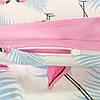 """Детское постельное белье в кроватку """"Flamingo Love"""", фото 2"""