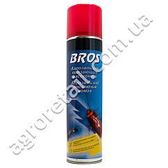 Аэрозоль от ползающих насекомых Bros 400 мл