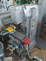 6P11 - станок консольно-фрезерный вертикальный б/у, фото 1