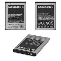 Батарея (акб, аккумулятор) EB454357VU для телефонов Samsung S5363, 1200 mAh, оригинал