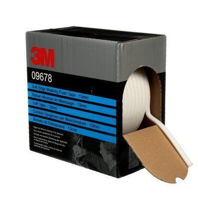 Поролоновые валики для отверстий 3М D13мм длина 50м