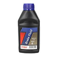 Тормозная жидкость TRW Brake Fluid DOT4 500мл
