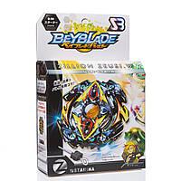 Набор Бейблейд BeyBlade S3 волчек с пусковым устройством Разноцветный