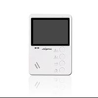 "Цветной видеодомофон Myers, экран 4.3"", Handsfree, M-43 White"