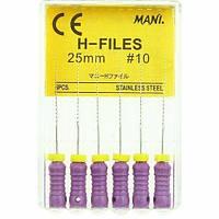 MANI H-files #10