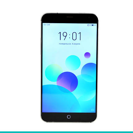 Смартфон Meizu MX4 2/32Gb Б/у, фото 2