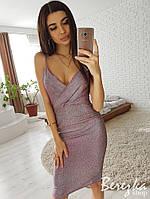 Платье коктейльное Лада, фото 1