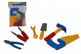 Набор инструментов №7Polesie 53701