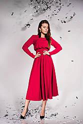 Шикарное платье   JD Ариэль   в 5 ти цветах