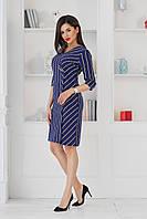 Женское модное платье  НВ468 (норма), фото 1