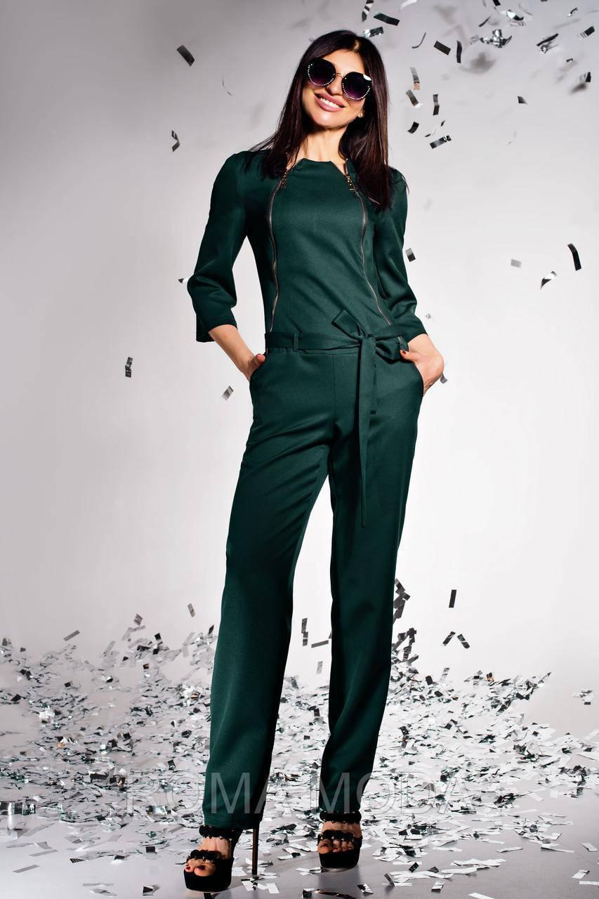 Стильный женский комбинезон JD Style/1 в 7ми цветах
