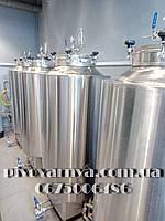 Пивоварня на 500 л
