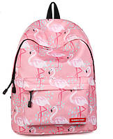 Рюкзак молодежный Фламинго Paradise, фото 1