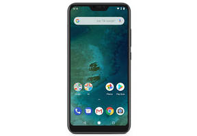 Смартфон Xiaomi Mi A2 lite 3/32GB Black *