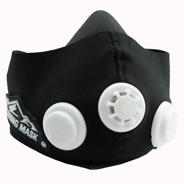 Маска полулицевая тренировочная Elevation Training Mask 4548
