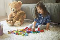 Влияние игрушек на модель поведения детей.