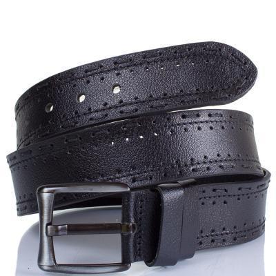 Ремень Y.S.K Ремень мужской кожаный Y.S.K. (УАЙ ЭС КЕЙ) SHI5-933-1