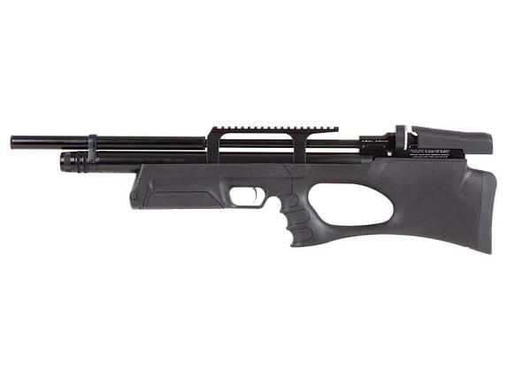 Пневматична гвинтівка Kral Puncher Breaker PCP Synthetic + глушник, фото 2