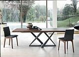 Кухонный стол MILLENNIUM фабрики BONTEMPI (Италия), фото 4