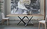 Кухонный стол MILLENNIUM фабрики BONTEMPI (Италия), фото 7