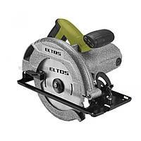 Пила дискова Eltos ПД-185-2200   2200Вт, фото 1