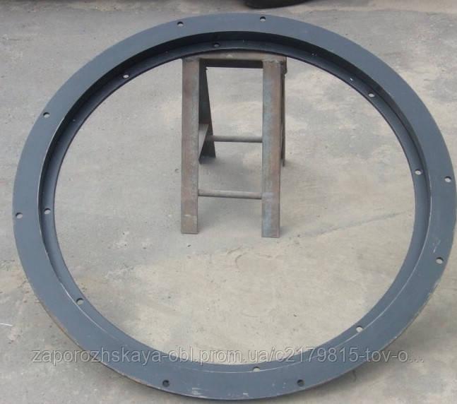 Круг поворотный 2ПТС-4 (реставрация)