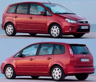 Кузовные запчасти для Ford C-Max 2007-09