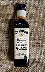 Соус Jack Daniels Tennessee Honey Barbecue Glaze