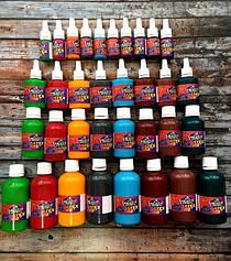 Краски для аэрографии Wicked Colors (на розлив)