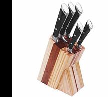 Набор ножей 6 предметов Benson BN-404