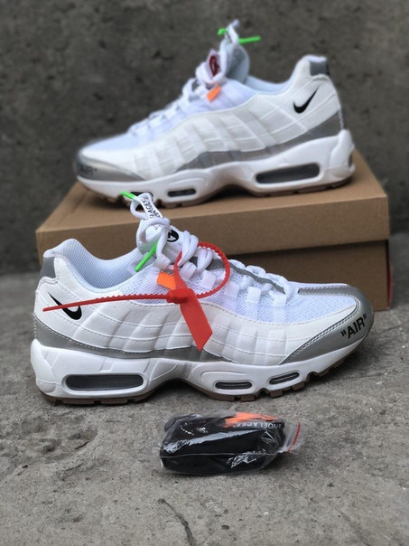 official photos 9ee71 dbd0b Мужские кроссовки Nike Air Max 95 x