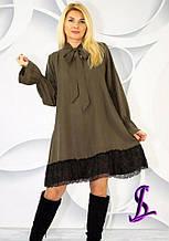 Платье женское ботал САФ306