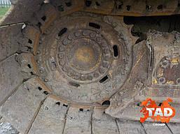 Бульдозер Komatsu D61PX-15 (2008 р), фото 3
