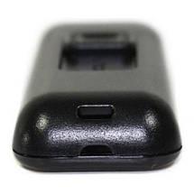 USB флеш накопитель Handy Steno AH325 black 8GB Apacer (AP8GAH325B-1), фото 3