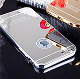 Алюминиевый чехол бампер для iPhone 5/5s/Se, фото 7