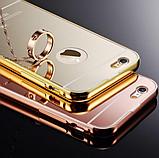 Алюминиевый чехол бампер для iPhone 6 Plus /6s  Plus, фото 2
