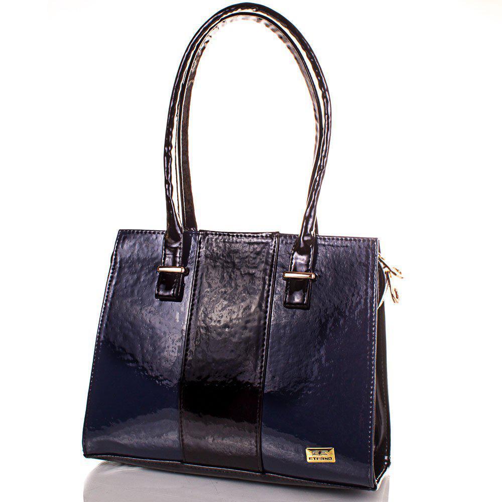 Сумка деловая ETERNO Женская сумка из качественного кожезаменителя ETERNO (ЭТЕРНО) ETMS35245-6