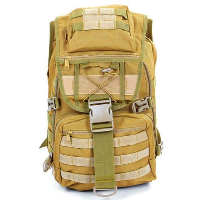 Рюкзак тактический штурмовой V-30л TY-9900