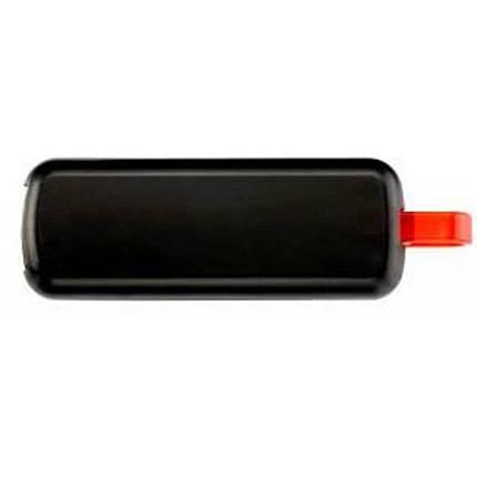 USB флеш накопитель Handy Steno AH326 black 8GB Apacer (AP8GAH326B-1), фото 2
